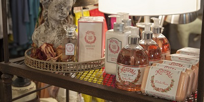 Mistal Classic French Soap and Fragrances