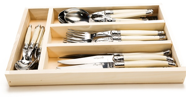 Flatware and Cutlery by Laguiole