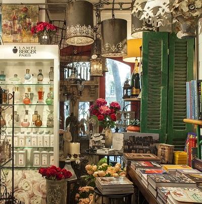 An Apartment in Paris Parisian Lifestyle Store