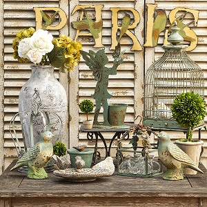 Home Decor for inside and out