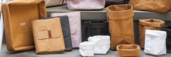 Uashmama Handbags, totes, for home and table