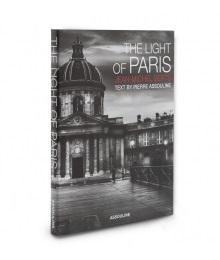 The Light Of Paris by Jean-Michel Berts