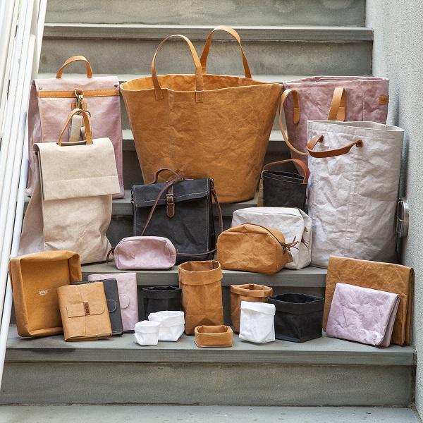 Uashmama Washable Paper Bags